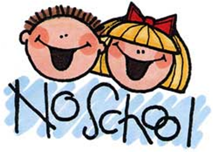 Image result for no school today